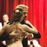 Online Ballroom Classes - Beginners