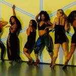 Online Beyonce Diva Workshop