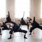 Online Contemporary Dance - Beginners