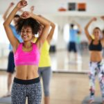 Online Dance Fitness Bootcamp