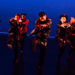 Online Hamilton Dance Workshops
