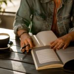 Online Novel Writing Courses