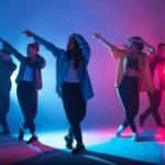 Online Street Dance Classes - Improvers