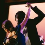 online tango classes improvers