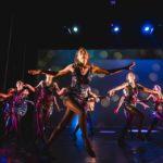 Online Jazz Dance Classes