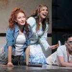 Online Mamma Mia Musical Workshops