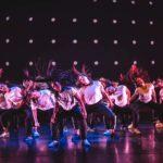 Online Dancehall Classes