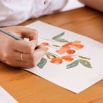 Online Introduction to Watercolour Course