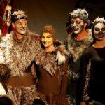 Online Lion King Singing and Dance Workshop