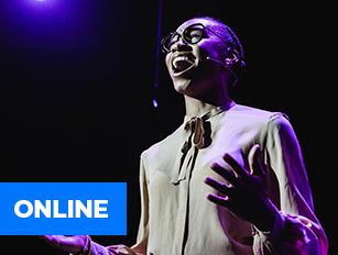 Online Musical Theatre Classes
