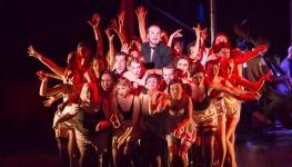 Musical Theatre Tutors