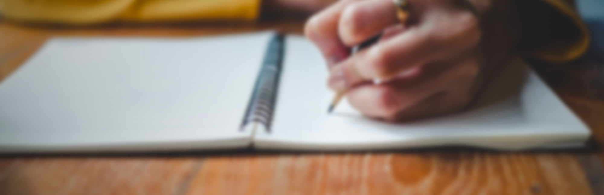 Writing - Creative Community Project