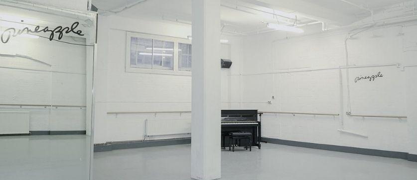 Pineapple Dance Studios