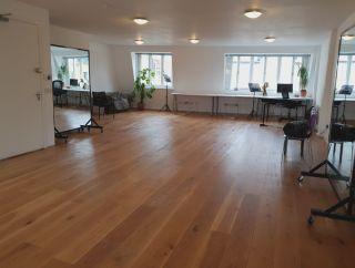 Associated Studios, W10