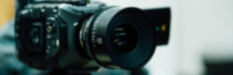 Filmmaking - Creative Community Project