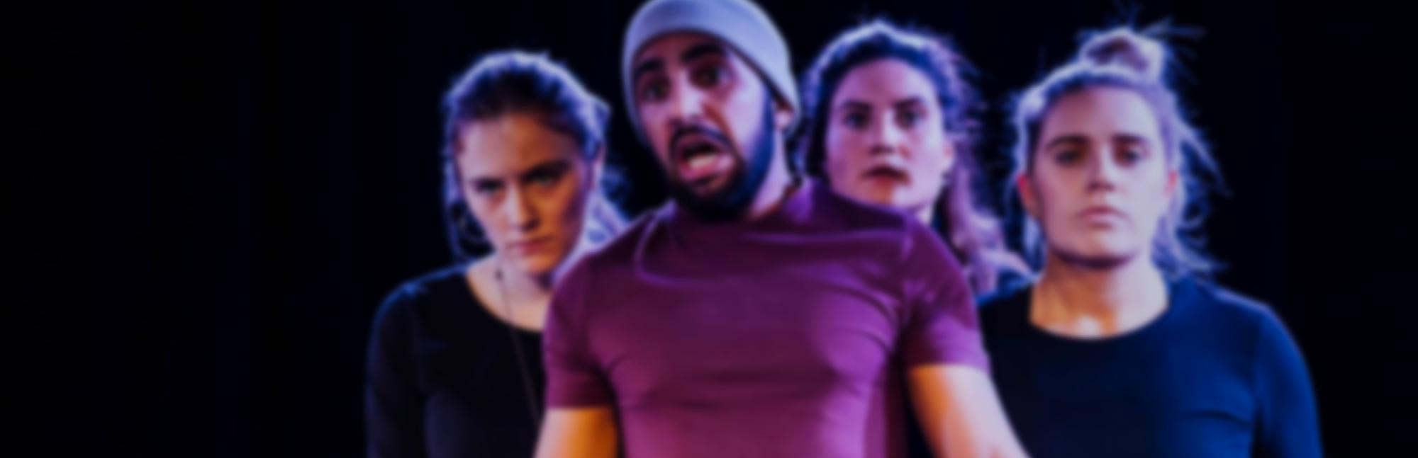 Screen Acting - Creative Community Project