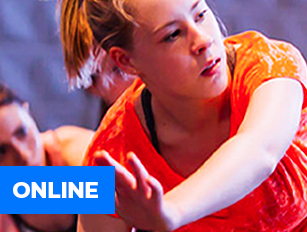 Online Absolute Beginners Dance Classes