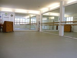 West London School of Dance W12