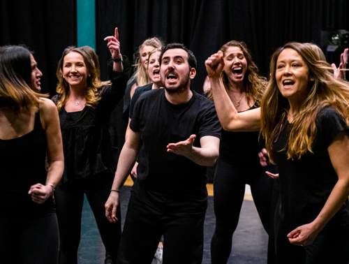 Musical Theatre - Improvers