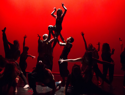 The Lion King Musical Theatre Workshop