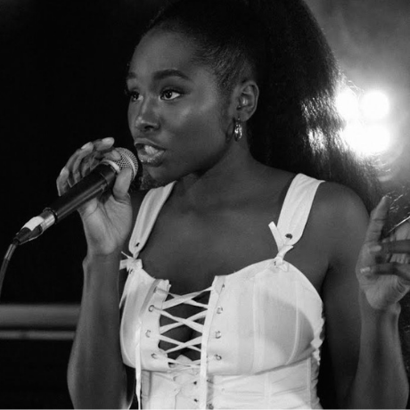 Nadia  Adu-Gyamfi