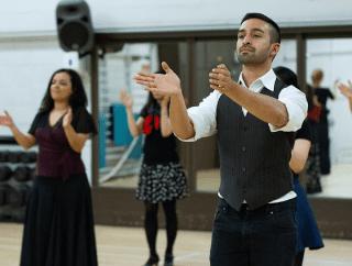 Intensive Flamenco Technique - 5 Days