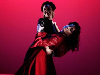 Sevillanas with Escuela de Baile