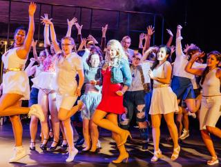 Mamma Mia Musical Workshop