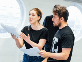 Acting Foundation Course - 5 Days