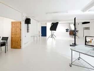Bleeding Heart Studios, EC1