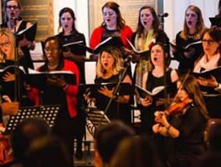 City Academy Singers