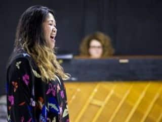 Musical Theatre Singing - Level 2