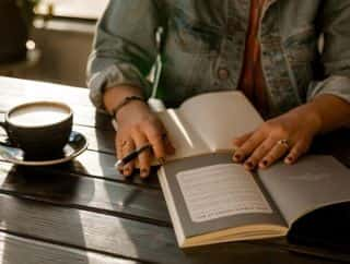 Novel Writing Courses