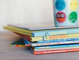 Writing for Children Courses