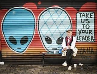 London Street Photography Courses