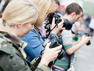 Digital Photography for Beginners Courses