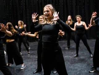 Musical Theatre - Beginners