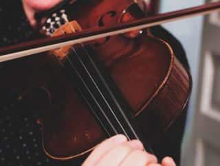 Violin - Beginners