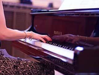 Piano Lessons - Level 2