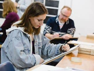Art & Drawing Intensive Courses - 5 days