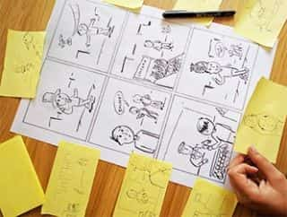 Drawing for Comics and Graphic Novels
