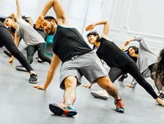 Street Dance Summer School - 5 Days