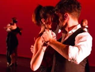 Tango Dance Company