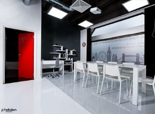 Photoion Studio, Waterloo