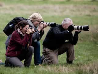 Advanced Digital Photography Courses