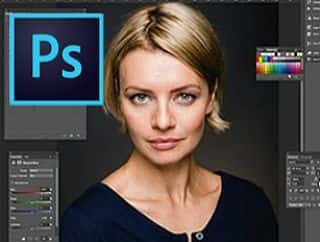 Photoshop Courses for Photography