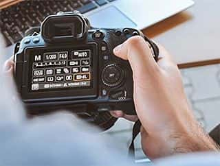 Introduction to Digital Photography Courses