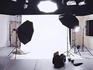 Studio Lighting for Photography Courses