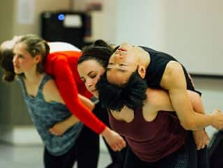 Creative Movement & Performance Courses