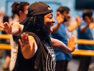 Diva Dance Classes